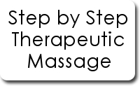 Step by Step Therapeutic Massage